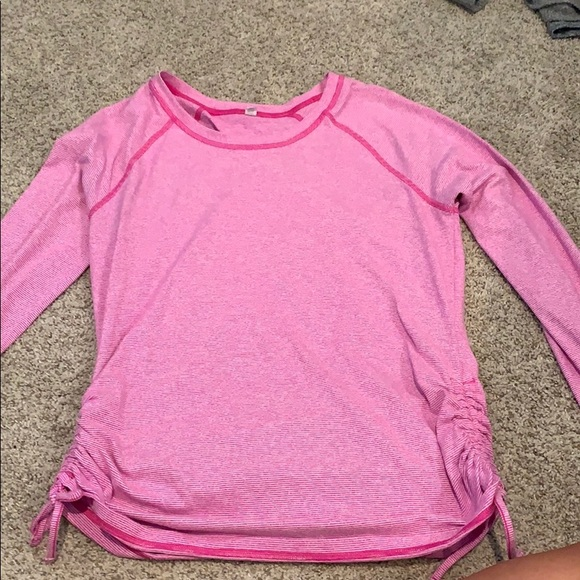 Women's Lucy Workout top